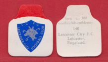 Leicester City 140